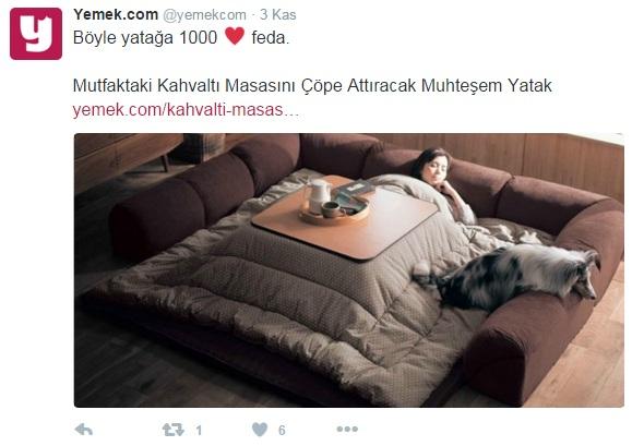 Başarılı Sosyal Medya Real Time Marketing Örnekleri